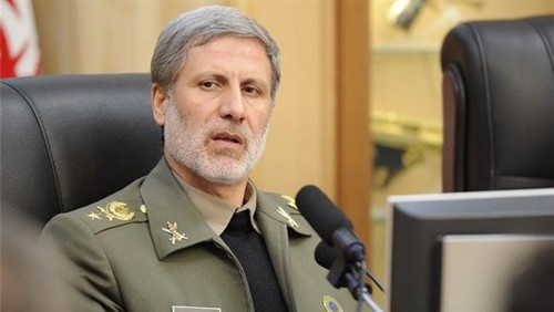 Iran menyatakan terus memperhebat program rudal balistik - ảnh 1