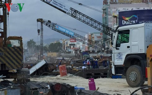 Kota Da Nang: Menyelesaikan banyak bangunan untuk APEC - ảnh 1