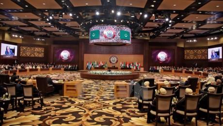 Liga Arab mendukung solusi politik bagi bentrokan-bentrokan di Yaman, Suriah dan Libia - ảnh 1