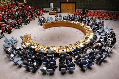 DK PBB berencana mengadakan pertemuan tentang pelaksanaan sanksi terhadap RDRK - ảnh 1