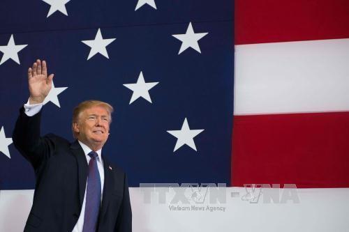 AS mengarah ke pendorongan hubungan dengan Vietnam di bidang-bidang ekonomi, perdagangan dan keamanan - ảnh 1