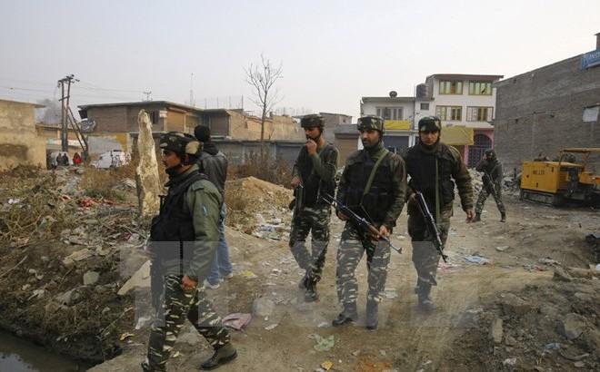 India dan Pakistan sepakat menghindari korban penduduk sipil di LoC - ảnh 1