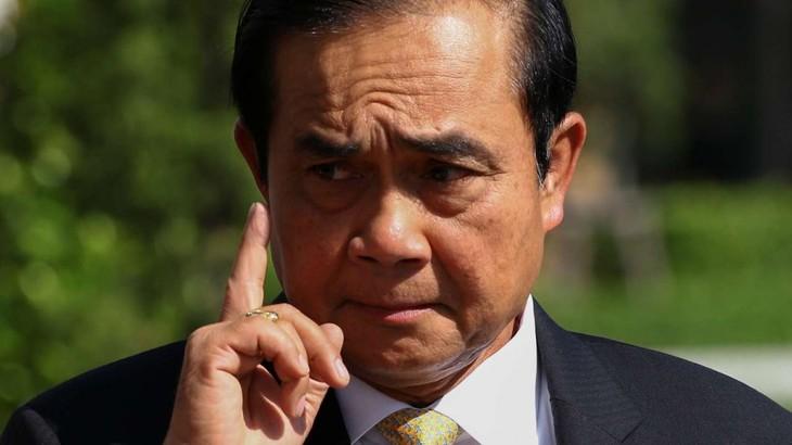 Thailand akan melakukan pemilihan pemerintahan  daerah - ảnh 1