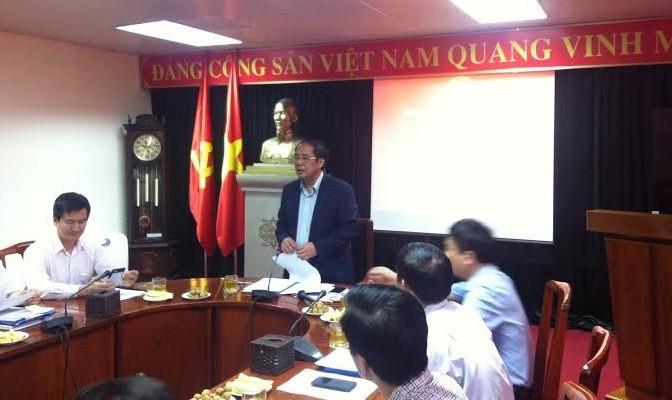 越南举行多项活动纪念2016五一国际劳动节和工人月 - ảnh 1