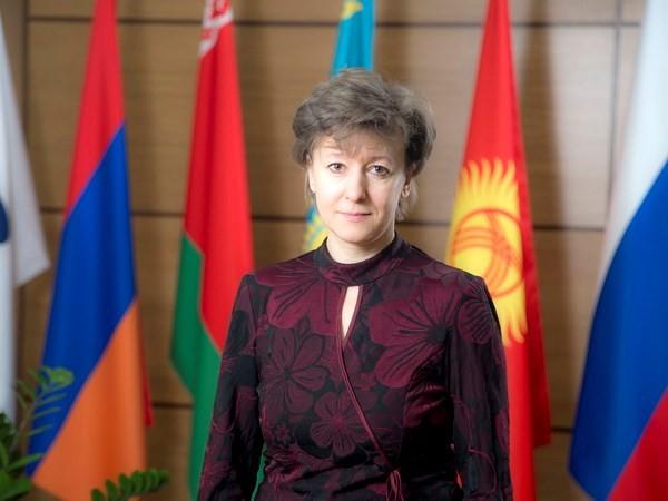 欧亚经济联盟与越南自贸协定将于今年10月起生效 - ảnh 1