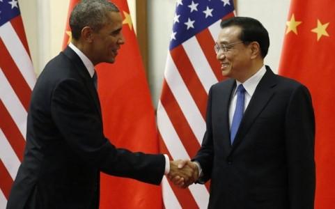 美中同意加强配合实现朝鲜半岛无核化目标 - ảnh 1