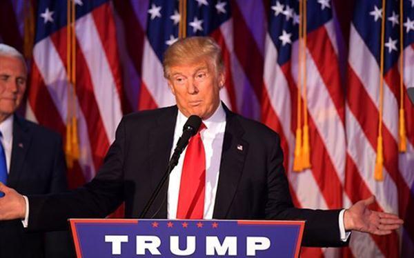 美国当选总统特朗普否认朝鲜发展射程可达美国的导弹的可能 - ảnh 1