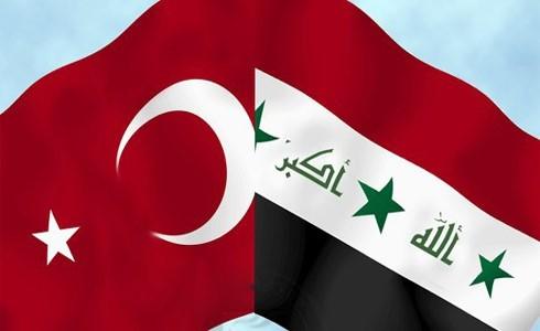 伊拉克和土耳其就土从伊拉克巴希加撤军达成协议 - ảnh 1