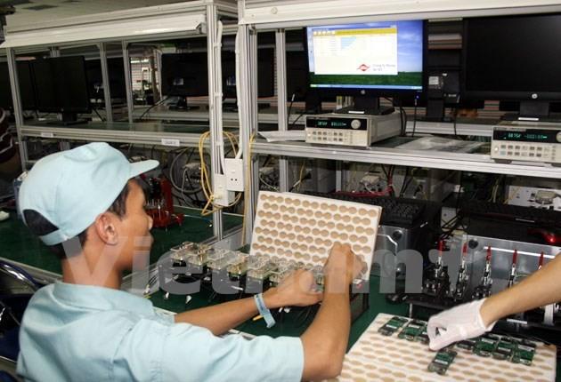 越南7项工程荣获国家科技奖 - ảnh 1