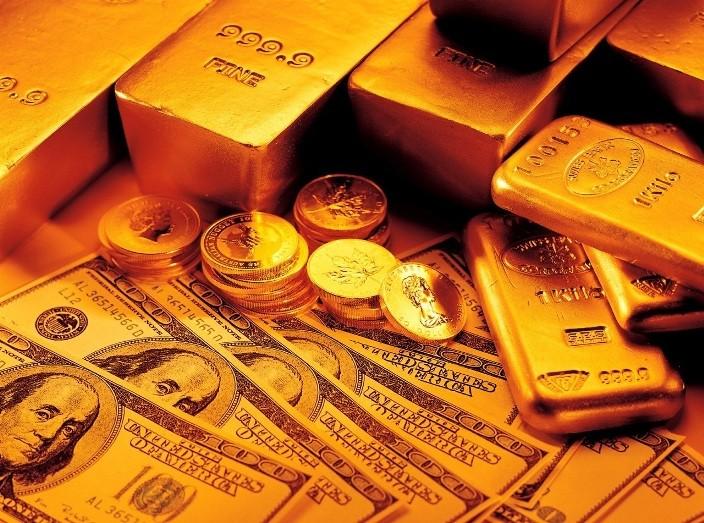 1月12日越南金市和股市的情况 - ảnh 1