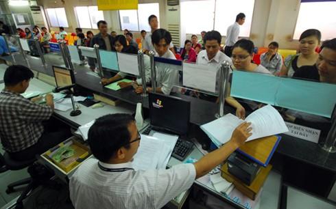 越南确定今后5年为国家创业年 - ảnh 1