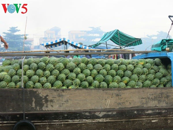 提高越南特产水果出口附加值 - ảnh 2