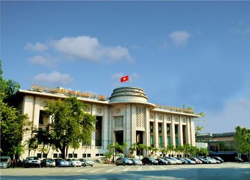 2017年越南国家银行将致力于处理坏账 - ảnh 1