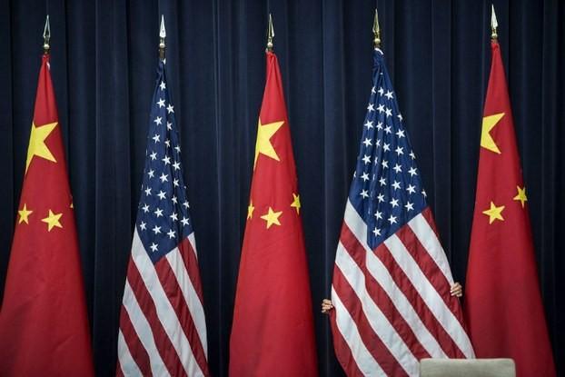 特朗普总统任内的美中经济合作前景 - ảnh 1