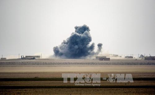 叙利亚军队收复阿勒颇附近地区 - ảnh 1