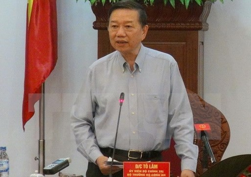 越南和以色列加强高科技合作 - ảnh 1