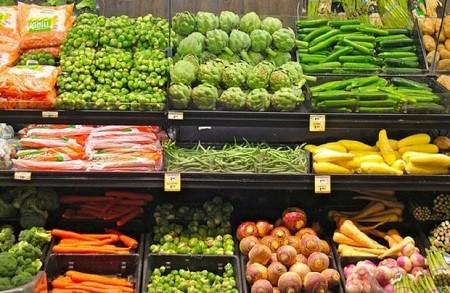 农业结构重组:注重提高产品价值 - ảnh 2