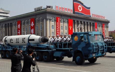 朝鲜宣布无意与美国重启对话 - ảnh 1