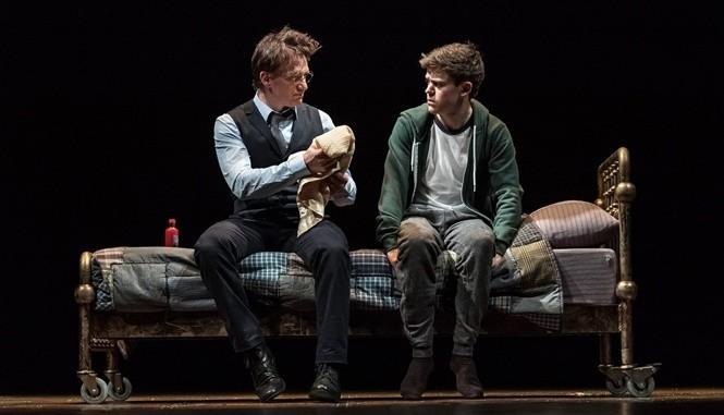 《哈利·波特与被诅咒的孩子》百老汇音乐剧将于2018年公演 - ảnh 1