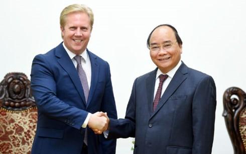 越南和新西兰加强双边关系 - ảnh 1