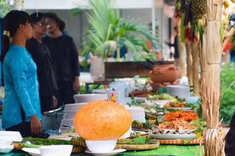 2017年第7次越南南方饮食节即将举行 - ảnh 1