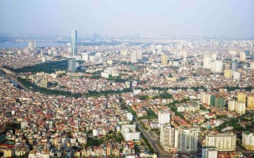 国际信用评级机构惠誉将越南经济前景调升至积极 - ảnh 1