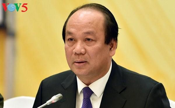 越南力争实现2020年有100万家私营企业有效活动的目标 - ảnh 1