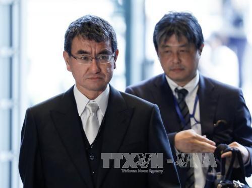 东盟加三外长会讨论朝鲜半岛局势 - ảnh 1