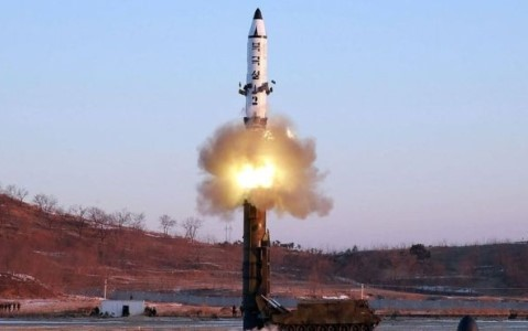 美韩军事高官讨论朝鲜问题 - ảnh 1
