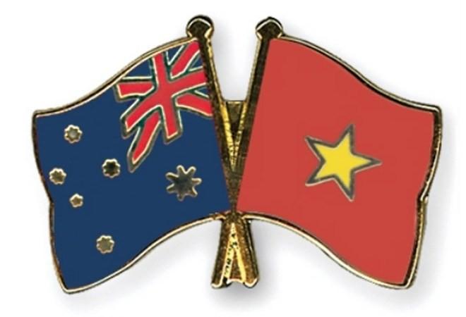 越南和澳大利亚的安全合作日益密切 - ảnh 1