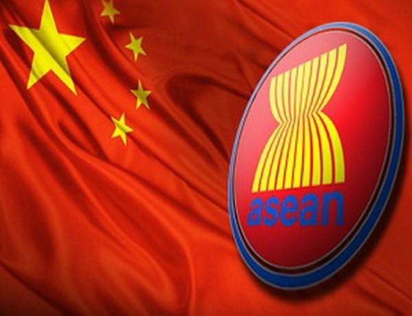 东盟共同体:中国重视与东盟的贸易合作 - ảnh 1