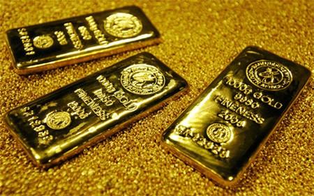10月5日越南金价和股市情况 - ảnh 1