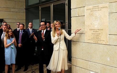 中东和平遥不可及 - ảnh 2