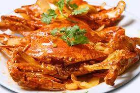 Gastronomie: Leçon 15: Les plats à base de crabe - ảnh 1