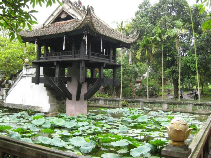 Tourisme : leçon 1 : Hanoi - ảnh 1