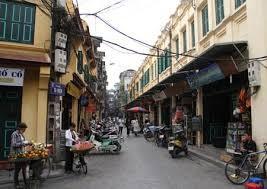 Tourisme: Leçon 6: Le Vieux Quartier de Hanoi (Deuxième partie) - ảnh 1