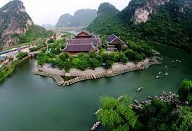 Tourisme : Leçon 8 : Ninh Binh-La baie d'Halong terrestre - Première partie - ảnh 1