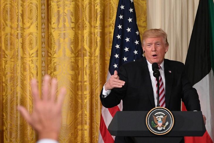 Trump propose sa médiation dans la crise du Golfe - ảnh 1