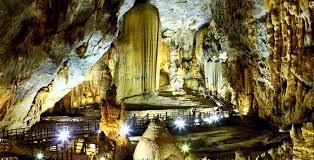Tourisme: Leçon 12: Phong Nha Ke Bang – patrimoine naturel mondial - ảnh 1