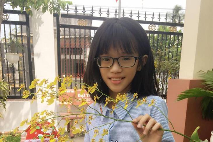 Nguyen Dinh Xuan Anh - ảnh 1