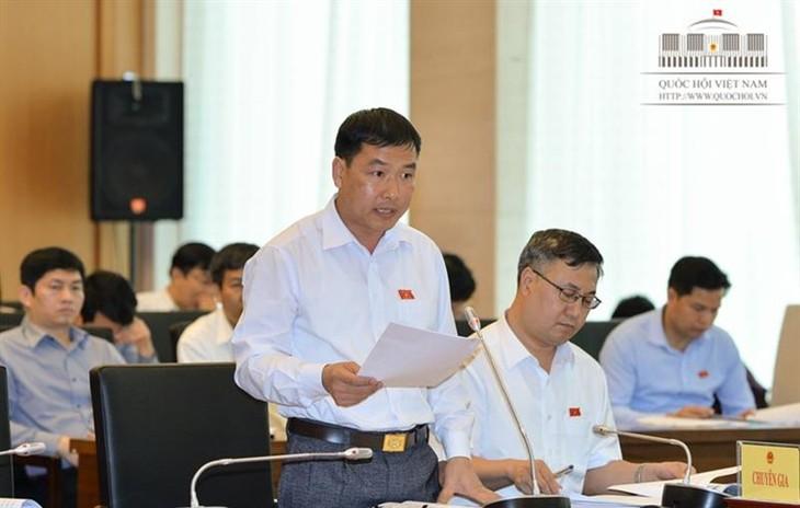 5ème session du Conseil des ethnies de l'Assemblée nationale - ảnh 1