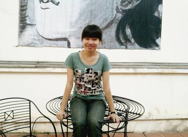 Do Thi Minh Hanh - ảnh 1