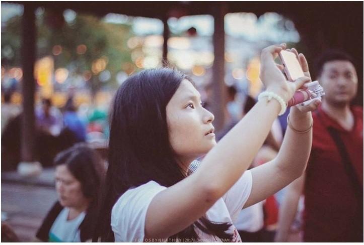Ton Nu Hoang Anh - ảnh 1