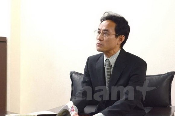 Le Japon souhaite contribuer au succès de l'APEC - ảnh 1