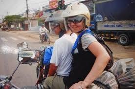 Vietnamien du tourisme:  Leçon 5 : Se déplacer à Hanoi - ảnh 1