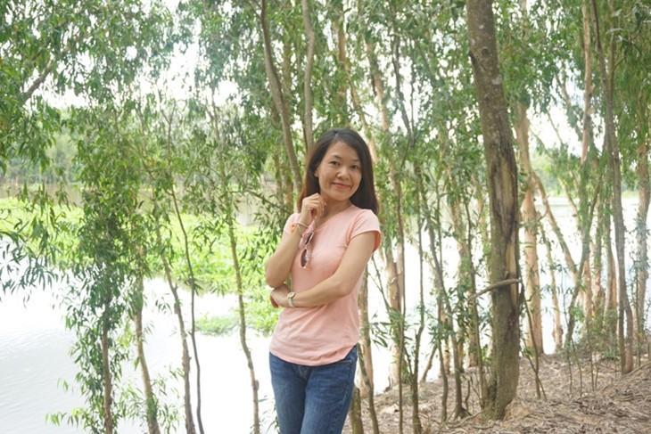Nguyen Thi Hue - ảnh 1