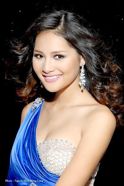 Bellezas vietnamitas  - ảnh 11
