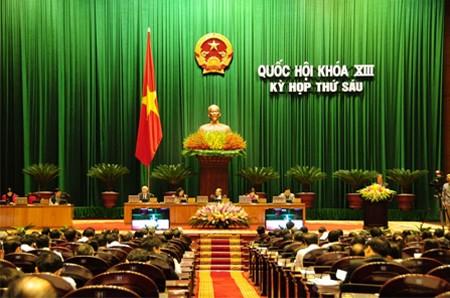 Electorado vietnamita recopila opiniones sobre escenario socioeconómico nacional - ảnh 1