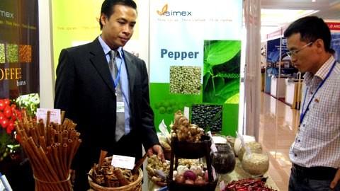 Promueven presencia de productos vietnamitas en Oriente Medio y África del Norte - ảnh 2