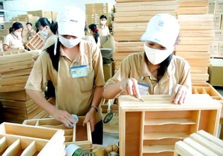 Promueven presencia de productos vietnamitas en Oriente Medio y África del Norte - ảnh 1